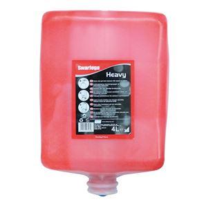 Swarfenega Heavy Hand Cleaner 4L (x4)