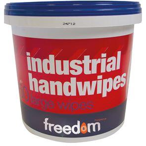 Industrial Workshop Wipes