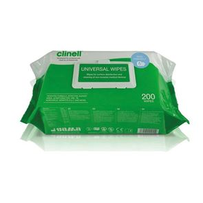 Sani-Cloth AF Universal Wipes (x200)