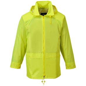 Waterproof Nylon Unlined Jacket