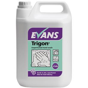 Trigon Antibac Hand Soap 5L