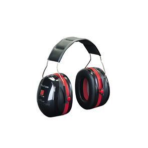Peltor Optime III Ear Defender