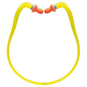 Quietband Corded Ear Band
