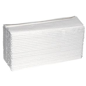 Luxury 2 Ply Hand Towels (x2355)