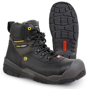 Jalas 1828 Jupiter Safety Boot