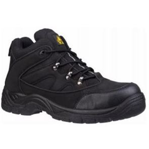 Vegan Safety Boots