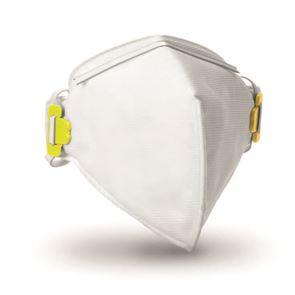 Fold Flat FFP2 Non Valved Mask (x200)