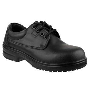 100% Metal-Free Ladies Safety Shoe