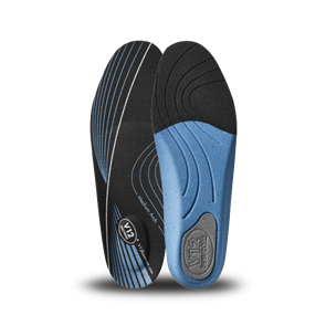 Dynamic Arch Insoles (Medium Insole/Arch)