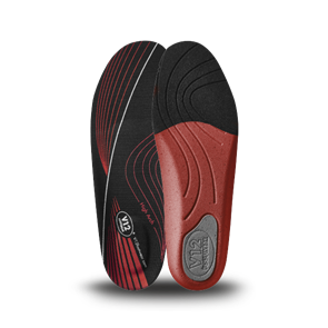 Dynamic Arch Insoles (High Insole/Arch)