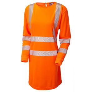 Women's Long Sleeve Modesty Tunic