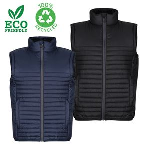 100% Recycled Thermal Bodywarmer