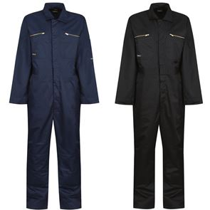 Pro Zip Coverall