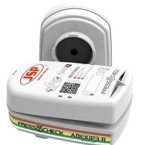 PressToCheck™ ABEK1 P3 Filters (x2)