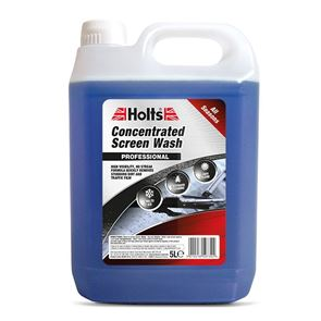Screenwash Concentrate 5L