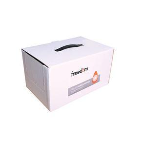 Toughgrab Box Wipe (x125)