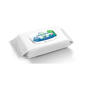 Multi-Purpose Alcohol Based Sanitising Wipes x50